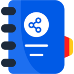 Contacts Backup: Data Recovery, Transfer & Restore MOD APK 0.10.34