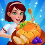 Cooking Hot :Cooking Happy 2021 MOD APK v1.5