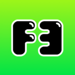 F3 – Make new friends, Anonymous questions, Chat MOD APK