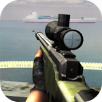 Fighters of the Caribbean:Free FPS shooting game MOD APK