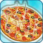 Pizza Fast Food Cooking Games MOD APK 1.3.3