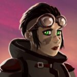 Adventure Reborn: story game point and click MOD APK v1.42