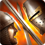 Knights Fight: Medieval Arena MOD APK 1.0.22