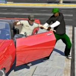 Real Gangsters Auto Theft v99.6 MOD APK 99.6