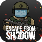 Escape from Shadow MOD APK 1.083