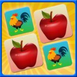 Pair matching and Tile Connect! For kids MOD APK 0.1.6